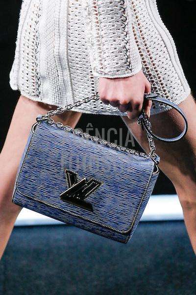 Louis Vuitton<br /> Paris- Ver&atilde;o 2015<br /> <br /> Foto: FOTOSITE
