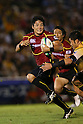 Japan Rugby Top League 2012-2013 - Toshiba Brave Lupus 26-16 NTT Communications Shining Arcs