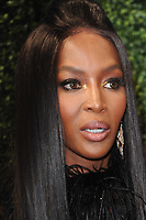 www.acepixs.com<br /> June 26, 2017  New York City<br /> <br /> Naomi Campbell attending the 2017 NBA Awards live on TNT on June 26, 2017 in New York City.<br /> <br /> Credit: Kristin Callahan/ACE Pictures<br /> <br /> <br /> Tel: 646 769 0430<br /> Email: info@acepixs.com