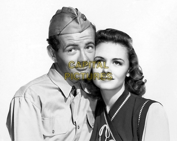 Robert Walker & Donna Reed.in See Here, Private Hargrove.*Filmstill - Editorial Use Only*.CAP/PLF.Supplied by Capital Pictures.