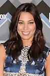 PASADENA, CA - JANUARY 08: Michaela Conlin arrives at the 2013 TCA Winter Press Tour - FOX All-Star Party at The Langham Huntington Hotel and Spa on January 8, 2013 in Pasadena, California.