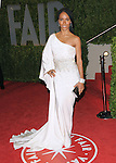 Jada Pinkett Smith at The 2009 Vanity Fair Oscar Party held at The Sunset Tower Hotel in West Hollywood, California on February 22,2009                                                                                      Copyright 2009 RockinExposures / NYDN