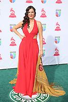 LAS VEGAS, NV - NOVEMBER 15 :  Diana Navarro pictured at the 2012 Latin Grammys at Mandalay Bay Resort on November 15, 2012 in Las Vegas, Nevada.  Credit: Kabik/Starlitepics/MediaPunch Inc. /NortePhoto