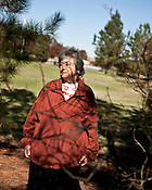 November 06, 2009. Apex, North Carolina.. Merle Carr filed a complaint against the Durham Police Dept. and it was lost for 15 months. She says she was mishandled when the DPD raided a house next door to her.