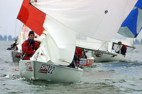 Spa Regatta 2003 - Yngling