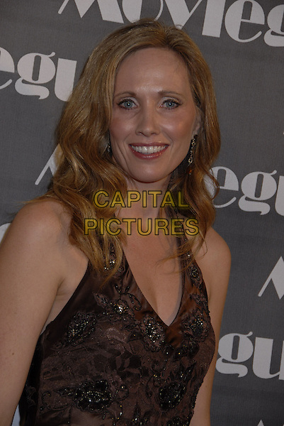 ARIANNE ZUCKER & GUEST.The 15th Annual Movieguide Faith and Values Awards held at the Beverly Wilshire Hotel, Beverly Hills, California, USA..February 20th, 2007.headshot portrait dee dee.CAP/ADM/GB.©Gary Boas/AdMedia/Capital Pictures