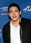 Stefano Langone 2011 American Idol Top 13..© Chris Walter..