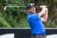 Darren Fichardt (RSA) during the first round of the Joburg Open, Randpark Golf Club, Johannesburg, Gauteng, South Africa. 07/12/2017<br /> Picture: Golffile | Tyrone Winfield<br /> <br /> <br /> All photo usage must carry mandatory copyright credit (&copy; Golffile | Tyrone Winfield)