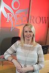 Redrow Homes<br /> Emma Morris<br /> 27.03.15<br /> &copy;Steve Pope - FOTOWALES