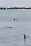 Waiting, Seal Beach, CA