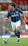 Inter Milan's Maxwell