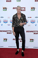 """LOS ANGELES - AUG 13:  Hunter Clowdus at the """"Bennett's War"""" Los Angeles Premiere at the Warner Brothers Studios on August 13, 2019 in Burbank, CA"""
