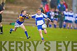 Eoin Murphy Desmonds , Finan O'Donoghue Glenflesk.