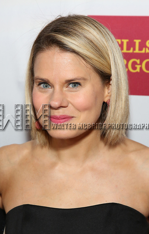 Celia Keenan-Bolger  attends the Point Foundation hosts Annual Point Honors New York Gala Celebrating The Accomplishments Of LGBTQ Students at The Plaza Hotel on April 9, 2018 in New York City.