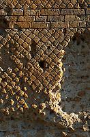 Italien, Umbrien, Römische Stadt Ocriculum in Otricoli