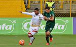 22_Mayo_2017_La Equidad vs Rionegro Águilas