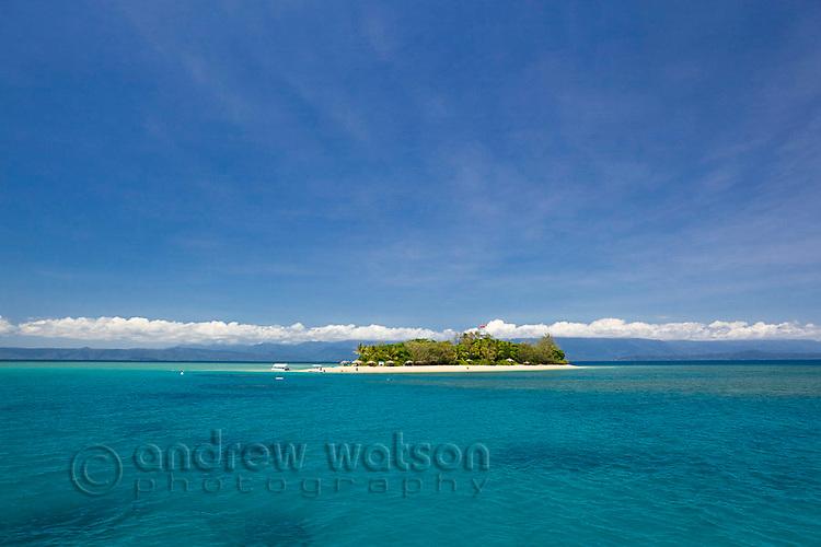 Low Isles, Port Douglas, Queensland, Australia