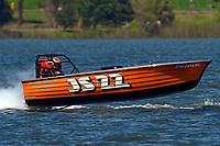 "JS-22 ""Insufficient Funds""  (Jersey Speed Skiff(s)"