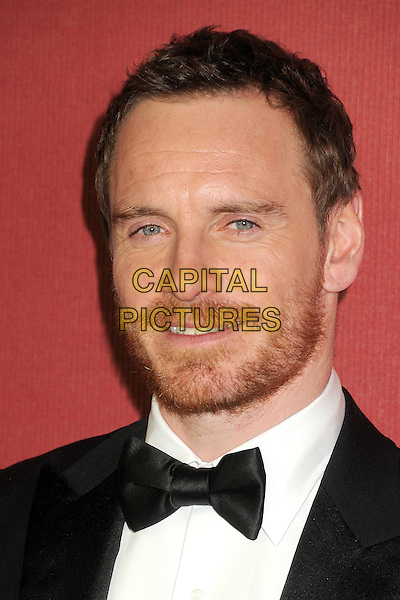 2 January 2016 - Palm Springs, California - Michael Fassbender. 27th Annual Palm Springs International Film Festival Awards Gala held at the Palm Springs Convention Center.  <br /> CAP/ADM/BP<br /> &copy;BP/ADM/Capital Pictures