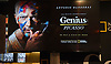 poster  attend the National Geographic's &quot;Genius: Picasso&quot; at the unveiling of Genius: Studio Art Lab in New York City, New York, USA on April 19, 2018. <br /> <br /> photo by Robin Platzer/Twin Images<br />  <br /> phone number 212-935-0770