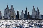 """""""Les Voiles de Saint Tropez"""", France..."""