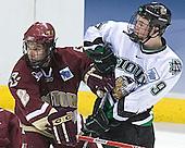 060406-Boston College vs University of North Dakota
