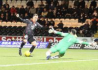 St Mirren v Spartans Scottish Cup 291116