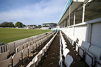 General view of the ground Worcestershire CCC vs Essex CCC, Specsavers County Championship Division 1 Cricket at Blackfinch New Road on 12th May 2018