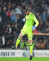 160827 Hull City v Manchester United