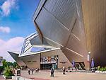 Denver Art Museum - Exterior