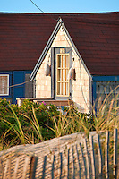 Quaint beach cottage, Truro, Cape Cod, MA, Massachusetts
