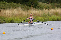 Race: 142  J15.1x  Final<br /> <br /> Peterborough Summer Regatta 2018 - Saturday<br /> <br /> To purchase this photo, or to see pricing information for Prints and Downloads, click the blue 'Add to Cart' button at the top-right of the page.