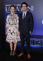 "06 December 2016 - Westwood, California. Damien Chazelle.   Premiere of Liongate's ""La La Land""  held at Mann Village Theater. Photo Credit: Birdie Thompson/AdMedia"