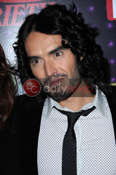 Russell Brand<br />
