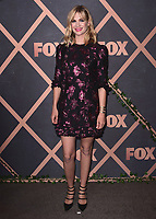 LOS ANGELES - SEPTEMBER 25:  January Jones at the Fox Fall Party at the Catch LA on September 25, 2017 in Los Angeles, California. (Photo by Scott Kirkland/Fox/PictureGroup)