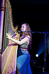 Joanna Newsom Performing @ ATP - 2012 - Curated by Jeff Mangum