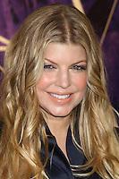 Fergie In Store Promoting MAC Viva Glam