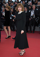 Marie Josee Croze at the Closing Gala for the 70th Festival de Cannes, Cannes, France. 28 May 2017<br /> Picture: Paul Smith/Featureflash/SilverHub 0208 004 5359 sales@silverhubmedia.com