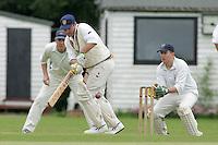 Cricket 2005-06