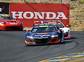 Pirelli World Challenge<br /> Grand Prix of Sonoma<br /> Sonoma Raceway, Sonoma, CA USA<br /> Friday 15 September 2017<br /> Peter Kox, Ryan Eversley<br /> World Copyright: Richard Dole<br /> LAT Images<br /> ref: Digital Image RD_NOCAL_17_019