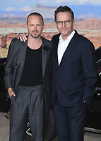 "10/7/19 - Westwood:  Premiere Of Netflix's ""El Camino: A Breaking Bad Movie"""