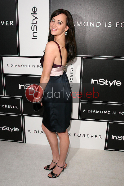 Andrea Bowen<br />at the DIC and Instyle Magazine 8th Annual Awards Season Diamond Fashion Show. Beverly Hills Hotel, Beverly Hills, CA. 01-08-09<br />Dave Edwards/DailyCeleb.com 818-249-4998