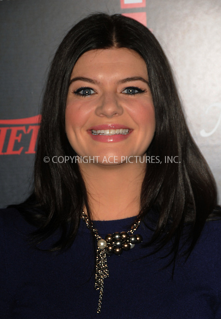 WWW.ACEPIXS.COM . . . . .  ....November 19 2011, LA....Actress Casey Wilson arriving at Variety's 2nd Annual Power Of Comedy Event at the Hollywood Palladium on November 19, 2011 in Hollywood, California....Please byline: PETER WEST - ACE PICTURES.... *** ***..Ace Pictures, Inc:  ..Philip Vaughan (212) 243-8787 or (646) 679 0430..e-mail: info@acepixs.com..web: http://www.acepixs.com