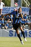 DB BRUNICO (BZ) 17/07/2007 - AMICHEVOLE / INTER-NAZIONALE OLIMPICA CINESE / MATERAZZI / FOTO SPORT IMAGE..Training..Training - Internazionale..1st January, 1970..--------------------..Sportimage +44 7980659747..admin@sportimage.co.uk..http://www.sportimage.co.uk/