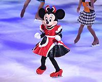 SEP 13 Disney On Ice