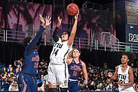 FIU Women's Basketball v. FAU (2/23/19)