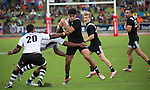Rieko Ioane. Maori All Blacks vs. Fiji. Suva. MAB's won 27-26. July 11, 2015. Photo: Marc Weakley