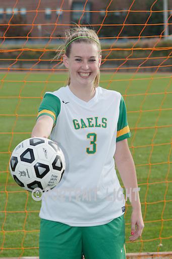 CHS senior Jillian Hazel.