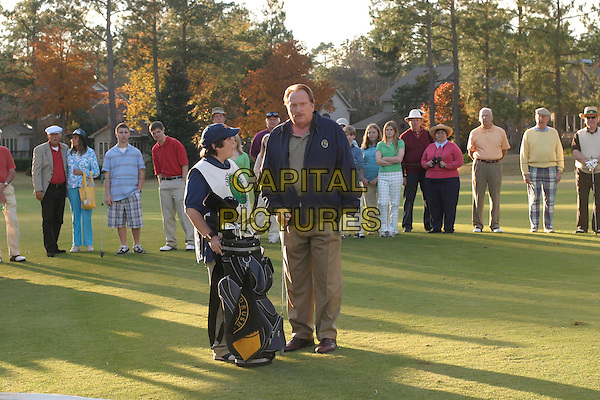ANDY MILONAKIS & JEFFREY JONES.in Who's Your Caddy?  .**Filmstill - Editorial Use Only**.CAP/FB.Supplied by Capital Pictures