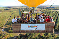 20140629 29 June Hot Air Balloon Cairns